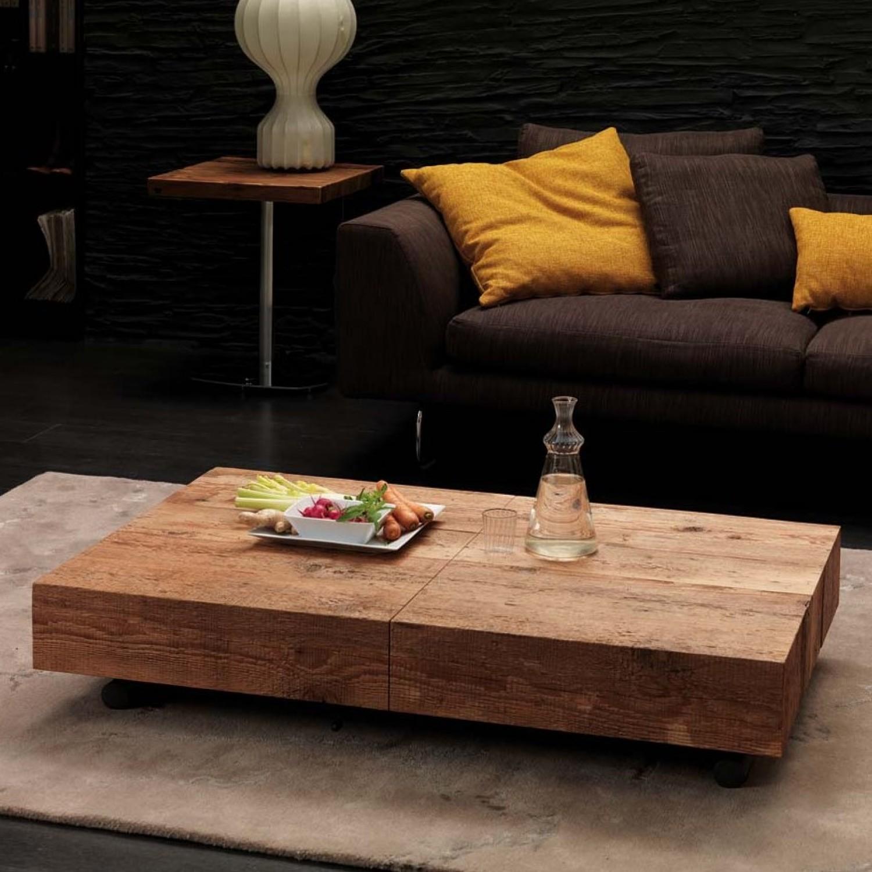 Come scegliere il tavolino da salotto perfetto that 39 s for Tavolini design salotto