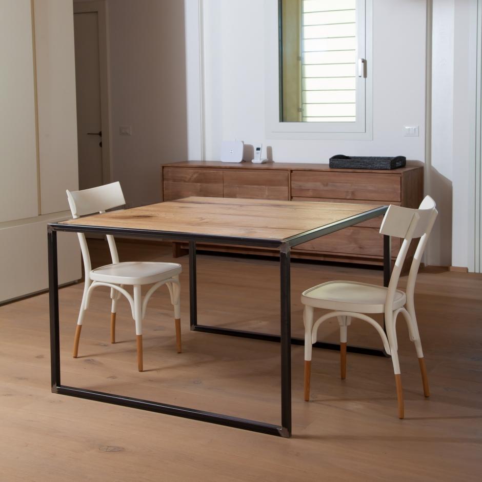 Sedie Da Abbinare A Tavolo In Legno.Arredamento Come Abbinare Tavolo E Sedie Da Pranzo That S Design